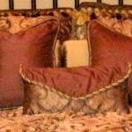 Bolster and Envelope Pillows