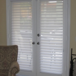 Hunter Douglas Silhouette Shades-Open