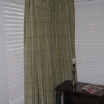 Traversing Corner Drapes