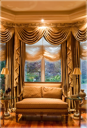 Window Treatments Anna Ione Interiors