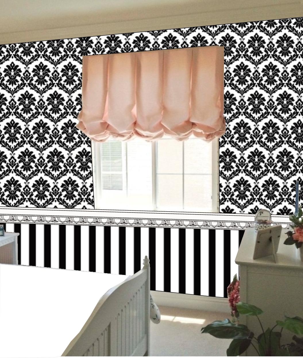 Wallpaper Is Making A Comeback Anna Ione Interiors
