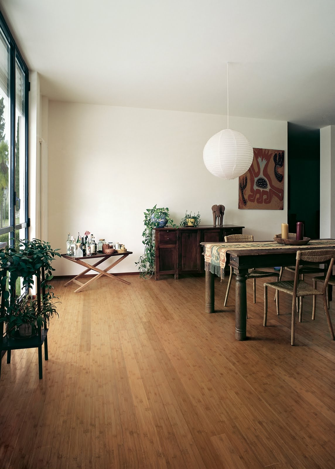 The pros and cons of hardwood flooring anna ione interiors - Pros and cons of hardwood flooring ...