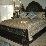 King Size Quilted Comforter