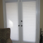 Hunter Douglas Silhouette Shades-Closed