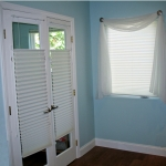 Hunter Douglas Top Down Bottom Up Pleated Shade